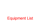 equipmentlist